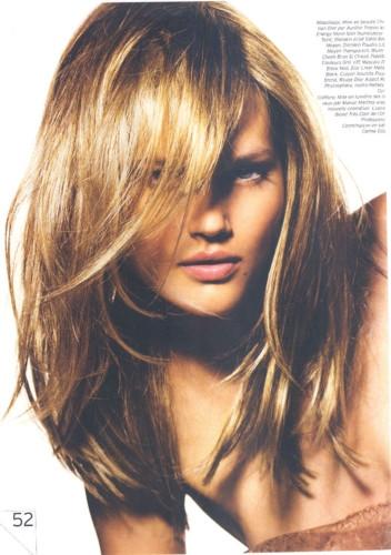 Photo of fashion model Maria Lyth - ID 14262   Models