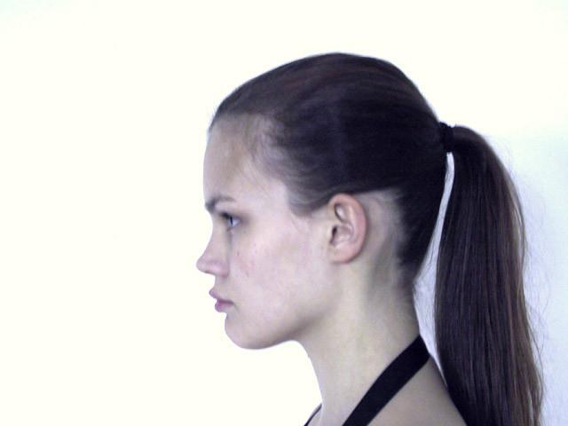 Photo of model Annika Stenvall - ID 184976