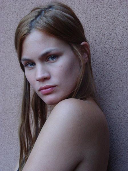 Photo of model Annika Stenvall - ID 184985