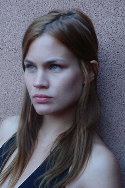 Photo of model Annika Stenvall - ID 184986