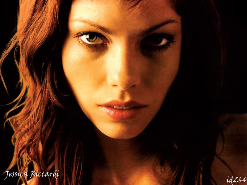Photo of model Jessica Riccardi - ID 159514