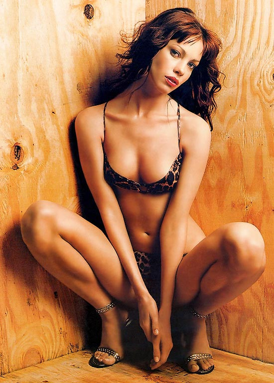 Photo of model Jessica Riccardi - ID 159517