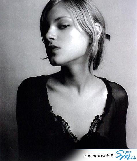 Photo of model Laura Muraskaite - ID 133667