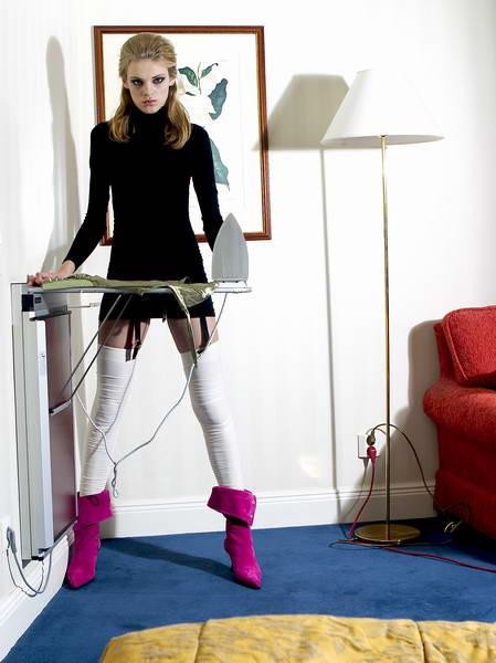 Photo of model Laura Muraskaite - ID 133675