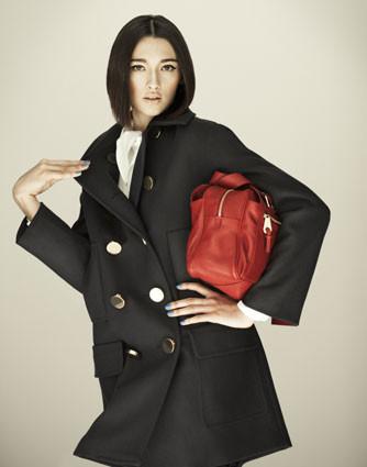 Photo of model Elina Mitrofanova - ID 131459