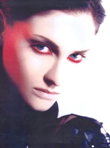 Photo of model Laura Witcomb - ID 14196