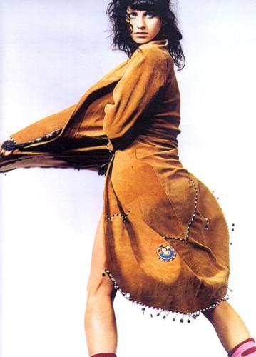 Photo of model Laura Witcomb - ID 14197