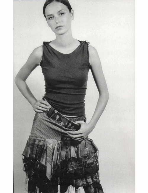 Photo of model Magalie Munters - ID 104641