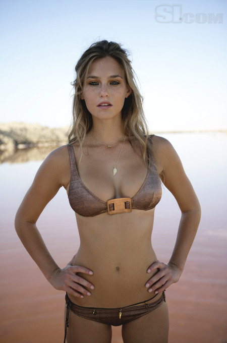 Photo of model Bar Refaeli - ID 283737