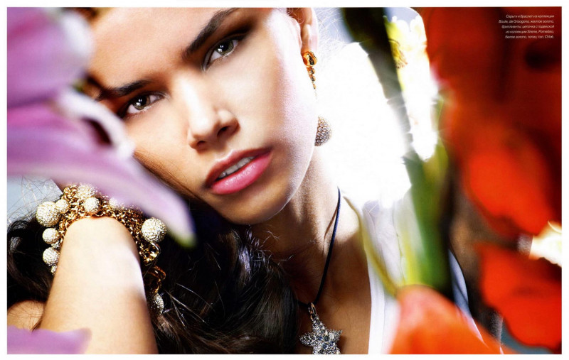 Photo of model Katja Shchekina - ID 204039