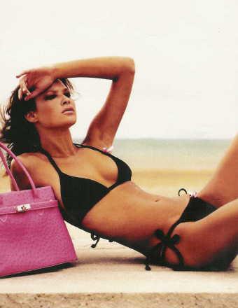 Photo of model Leesa Martin - ID 53531