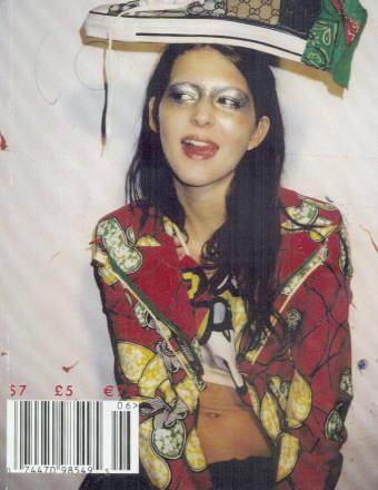Photo of model Shelly Zander - ID 17877