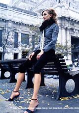 Photo of model Julie Thyrum - ID 100154