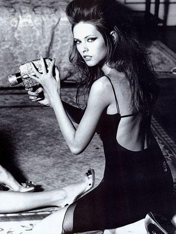 Photo of model Roxana Filip - ID 137232