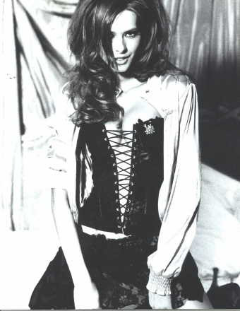 Photo of model Roxana Filip - ID 53629