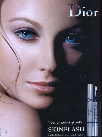 Photo of model Olga Elnikova - ID 5925