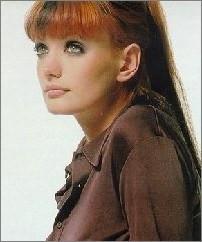 Photo of model Kristen Bronson - ID 2622