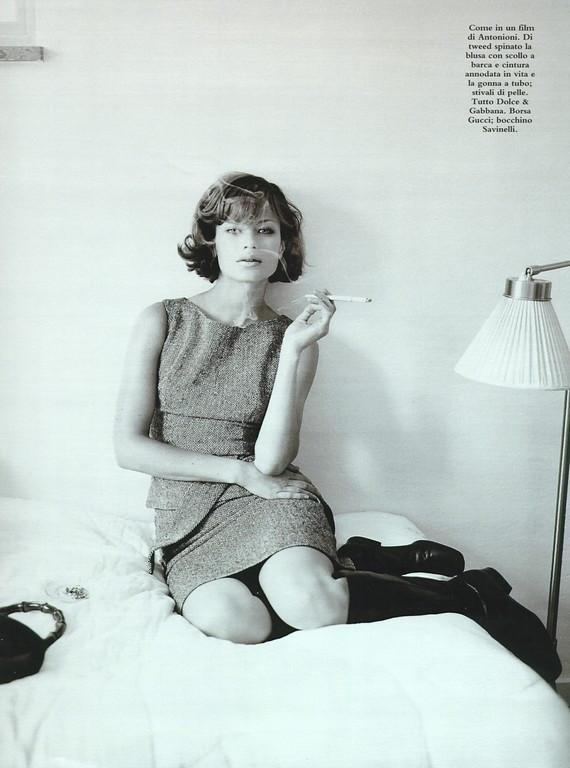 Photo of model Kristen Bronson - ID 85768