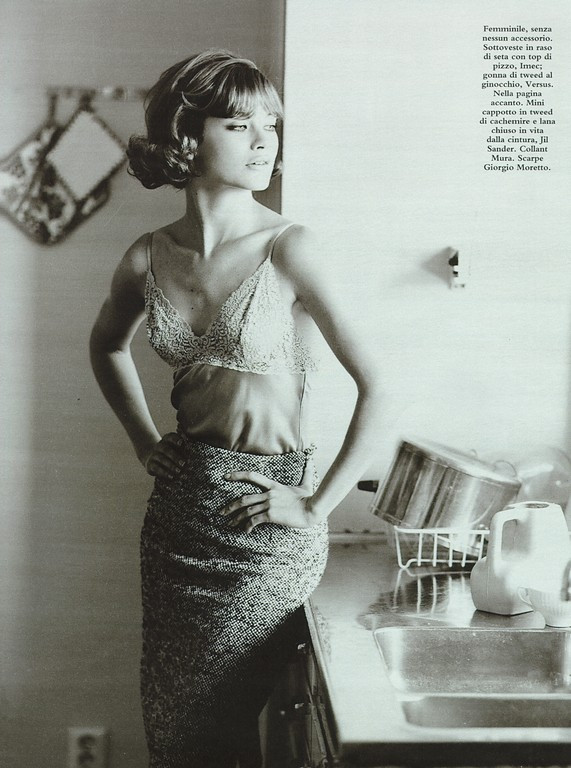 Photo of model Kristen Bronson - ID 85769