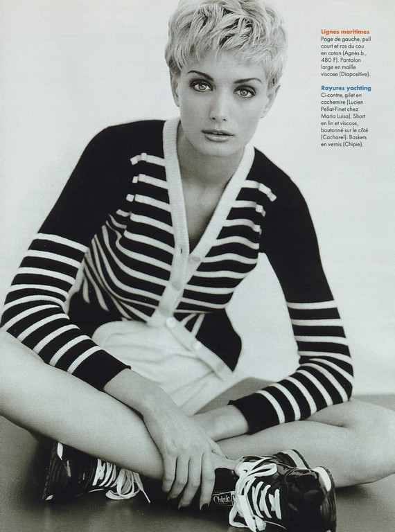 Photo of model Kristen Bronson - ID 85774