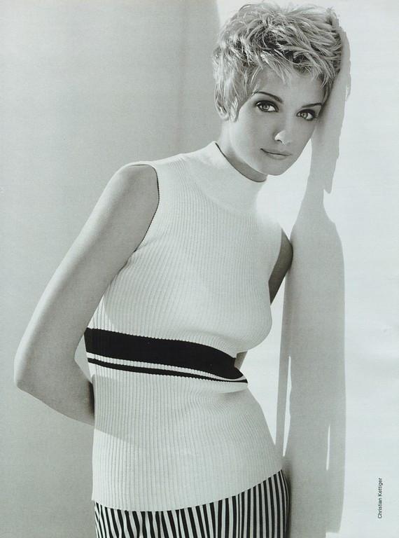 Photo of model Kristen Bronson - ID 85775