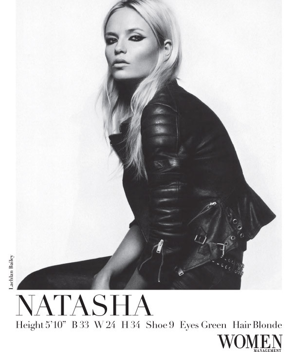 Photo of model Natasha Poly - ID 372986