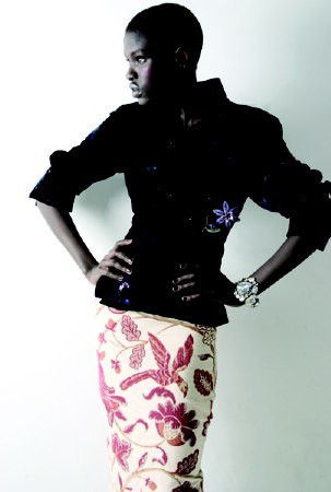 Photo of model Ajuma Nasenyana - ID 75448