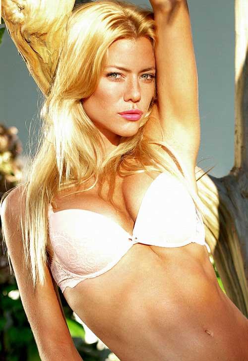 Photo of model Nicole Neumann - ID 125343