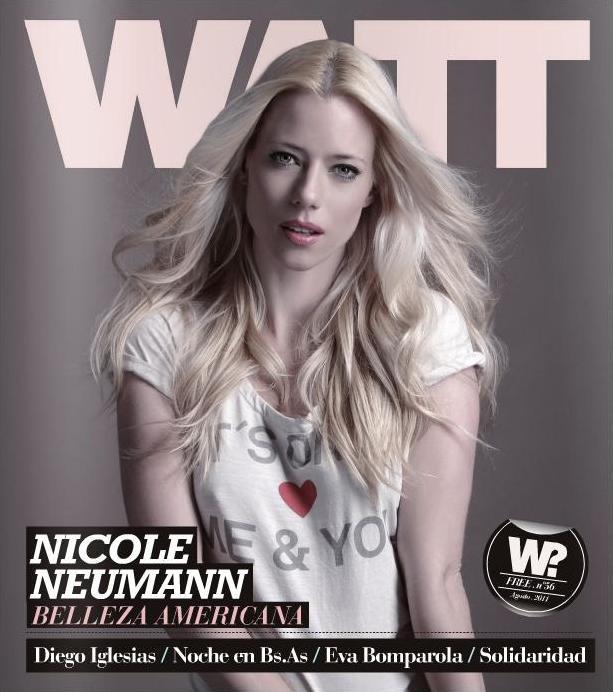 Photo of model Nicole Neumann - ID 351774