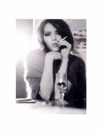 Photo of model Ksenia Patroucheva - ID 53510