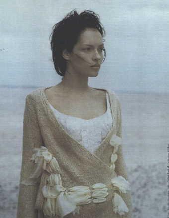 Photo of model Ksenia Patroucheva - ID 53512