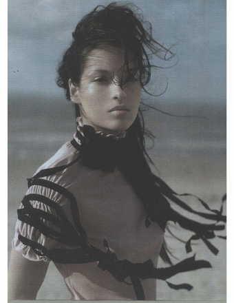 Photo of model Ksenia Patroucheva - ID 53513