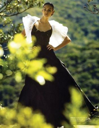 Photo of model Ana Lisboa - ID 144418