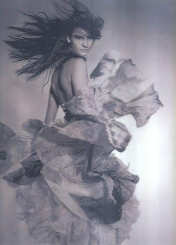 Photo of model Ana Lisboa - ID 18366