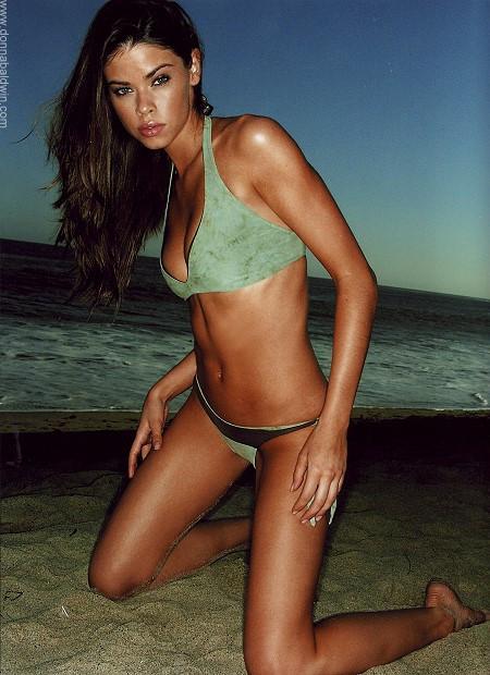 Photo of model Shantel Wislawski - ID 105243
