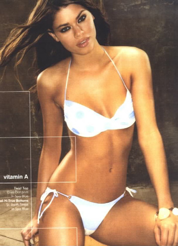 Photo of model Shantel Wislawski - ID 105920