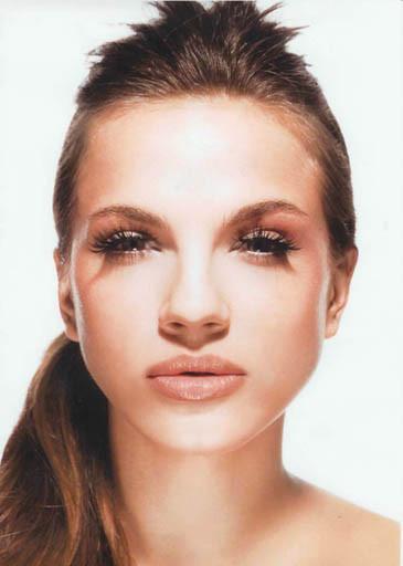 Photo of model Aleksandra Koska - ID 115669