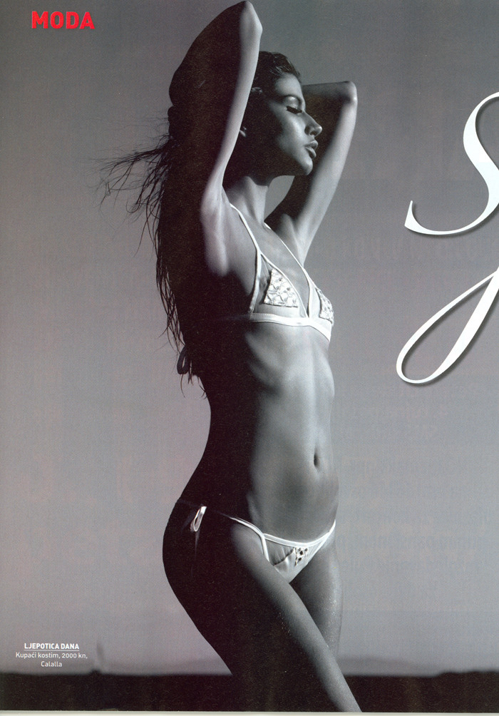 Photo of model Jelena Bosancic - ID 133581