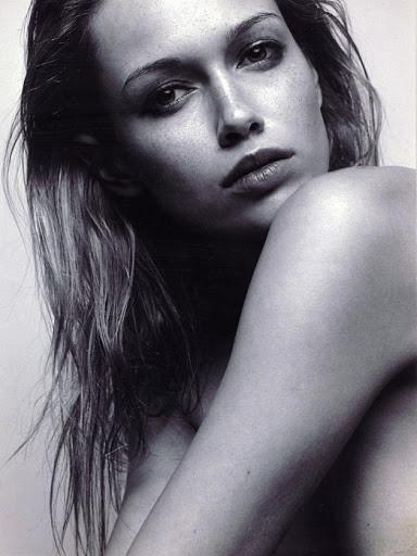 Photo of model Anna Bondareva - ID 414518