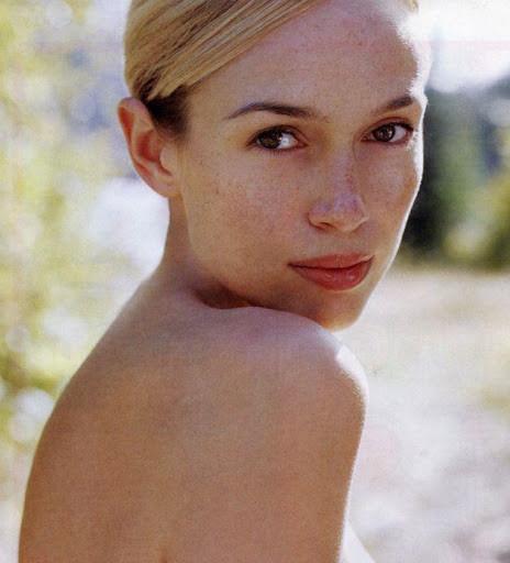 Photo of model Anna Bondareva - ID 414519