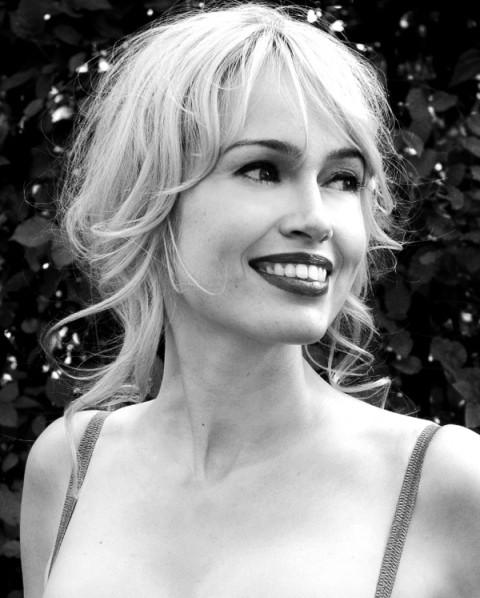 Photo of model Anna Bondareva - ID 414712