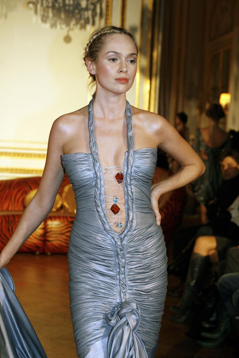Photo of model Anna Bondareva - ID 558158
