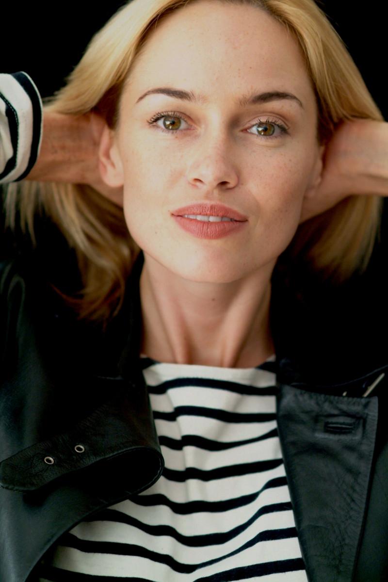 Photo of model Anna Bondareva - ID 558160