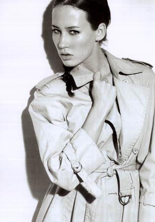 Photo of model Dana Thompson - ID 14679