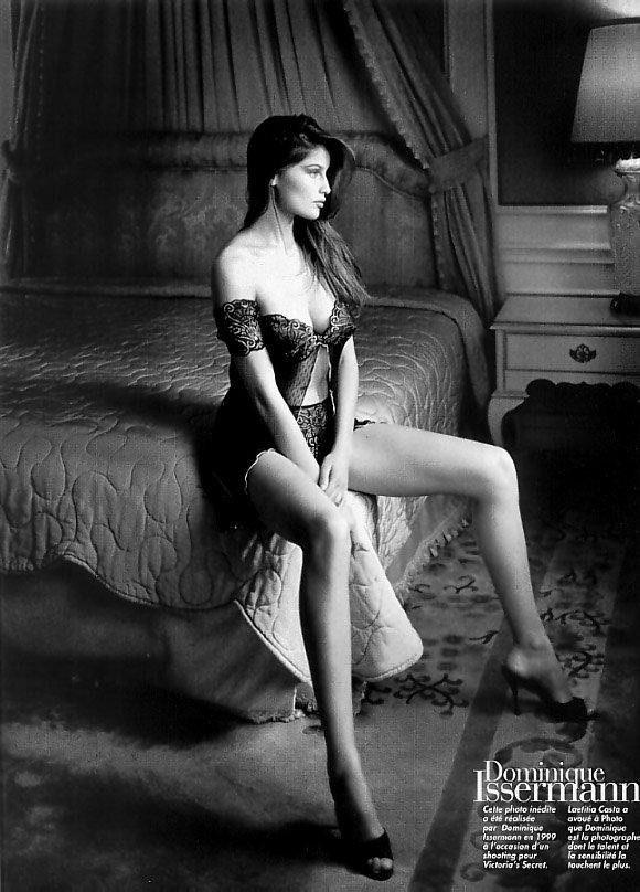 Photo of model Laetitia Casta - ID 43495
