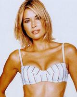 Photo of model Michelle Cowley - ID 7109