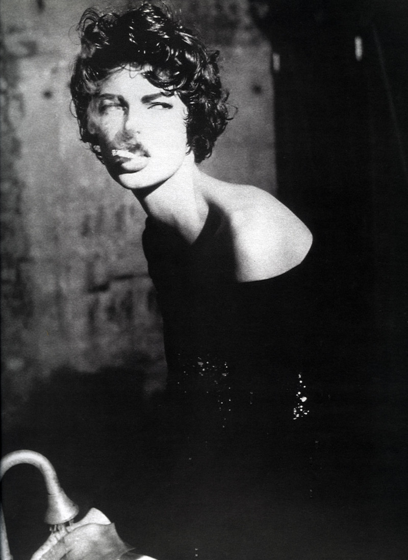 Photo of model Linda Evangelista - ID 257042