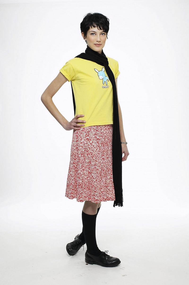 Photo of model Elyse Sewell - ID 243294