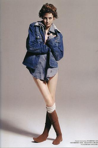 Photo of model Elyse Sewell - ID 67681