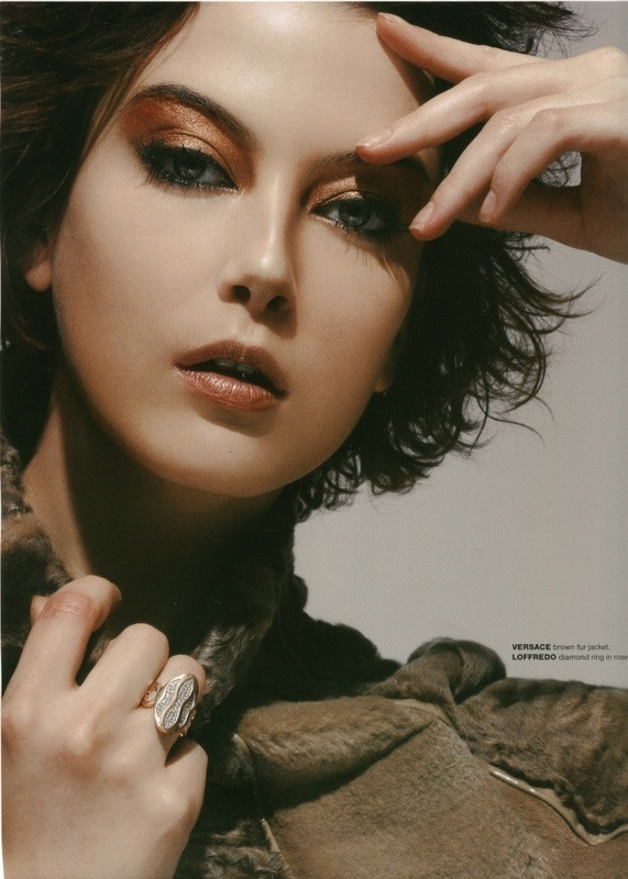 Photo of model Elyse Sewell - ID 78187